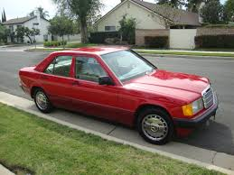 190e 1990 mercedes mercedes 190 series sedan 1990 for sale