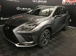 new 2018 lexus nx 300 4 door sport utility in edmonton ab l14060