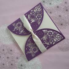 purple and silver wedding invitations wedding ideas 17 silver and purple wedding invitations picture