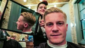 london haircut youtube
