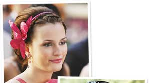 blair waldorf headbands gossip girl fashion behr releases blair waldorf headband