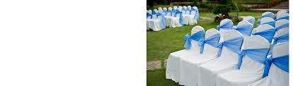 Chair Sashes Wedding Shop Organza Chair Sashes Wedding Organza Chair Sashes Luna