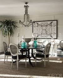 How To Decorate Dining Table 37 Best Dark Table Light Chairs Images On Pinterest Home