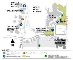 Yale Map General Info For Parking On Campus Parking U0026 Transportation