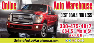 lexus dealer akron ohio inventory online auto warehouse used car dealer in akron oh