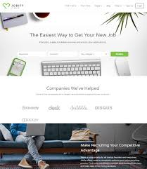 Best Resume Wordpress Theme by 10 Best Themes U0026 Plugins To Create Wordpress Job Board