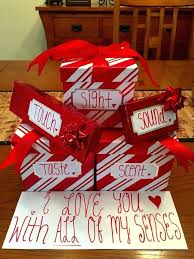 ideas for valentines day for him birthday presents for guys birthday gift for guys ideas