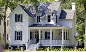 house southern living house plans with porches