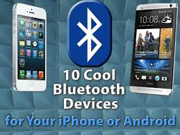 gadgets for android 10 cool bluetooth devices for iphone or android infoworld
