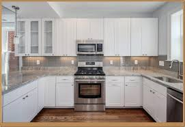 kitchen no backsplash cool backsplash designs for kitchen inspiring ideas granite