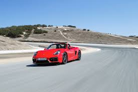 porsche cayman s 2015 2015 porsche boxster reviews and rating motor trend