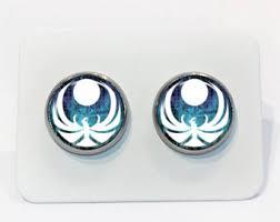skyrim earrings thieves guild etsy