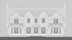 bucks harbor shingle style home plans by david neff architect