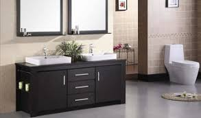 45 Inch Bathroom Vanity Home Improvement Bathroom Vanities Contemporary Bathroom