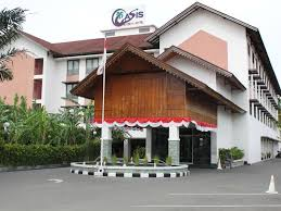 oasis atjeh hotel in indonesia asia