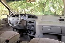 2007 ford windstar news reviews msrp ratings with amazing images