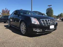 cadillac cts for sale 5000 used cadillac cts for sale in seattle wa edmunds