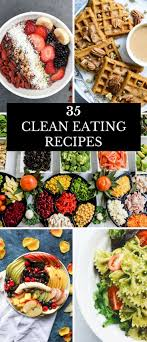 light dinner recipes for weight loss 35 clean eating recipes for weight loss
