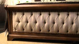 Kincaid Bedroom Furniture Sets Stone Ridge Bedroom From Kincaid Furniture Youtube