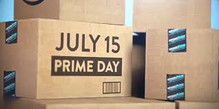 amazon black friday deal days amazon u0027s u0027prime day u0027 on july 15 will offer black friday like deals