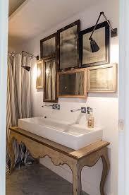 our fixer upper master bath u2014 miss molly vintage