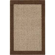 Area Rugs Images Mainstays Faux Sisal Area Rugs Or Runner Walmart