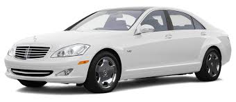 amazon com 2007 mercedes benz s600 reviews images and specs