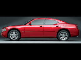 2006 dodge charger r t side 1280x960 wallpaper