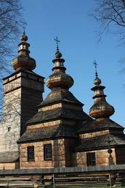 Wooden Roof Finials by Wooden Treasures Of Southern Poland Polishorigins Polish