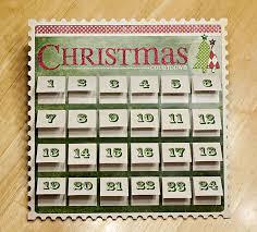 christmas countdown calendar christmas countdown calendar