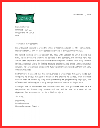 issb recommended letter image collections letter samples format