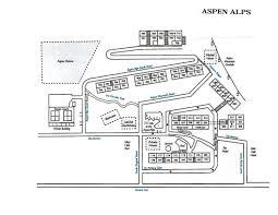 Map Of Aspen Colorado by Aspen Area Maps