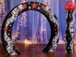 wedding arches party city party thenme entrances entrances