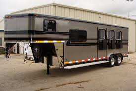 horse trailer models custom horse trailers horse trailer