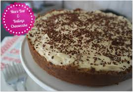 mars bar and baileys cheesecake the beauty foodie