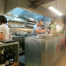 les très tendances open kitchen le spectacle est en cuisine