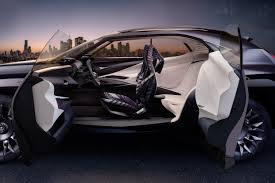 lexus rx 400h ncap lexus ux concept wg pr vg