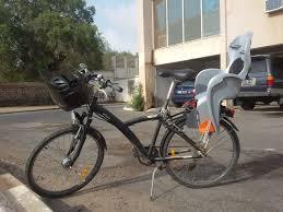vélo avec siège bébé vélo btwin decathlon avec siège enfant à djibouti