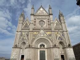 orvieto cathedral wikipedia