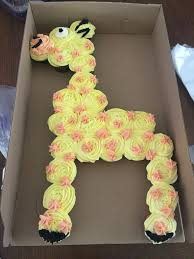 giraffe themed baby shower 12 giraffe baby shower cupcake cakes photo giraffe cupcake cake