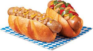 gourmet sausage oktoberfest sausage sandwiches great taste events