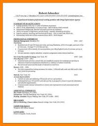 Skills And Abilities Sample Resume by 8 Skills And Abilities Resume Pilot Resumed