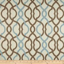 Waverly Home Decor Fabric Waverly Make Waves Twill Latte Discount Designer Fabric Fabric Com