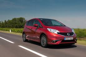 nissan car 2013 nissan note 2013 review auto express