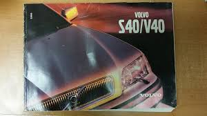 volvo owner u0027s manuals u2013 volvo salvage
