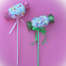 Fake Lollipop Decorations 31 Best Fake Cookies Images On Pinterest Cookie Exchange Etsy