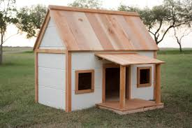 Igloo Dog House Parts Dog House With Porch Buildsomething Com