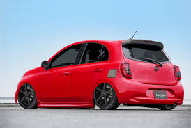 nissan micra 2014 was bored wheels tint slammed micra forum com