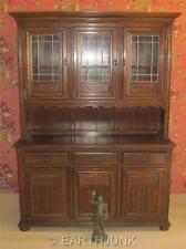 Ethan Allen Corner Cabinet by Oak China Cabinets Ebay