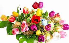fresh easter silk flower arrangements 17719 lily loversiq